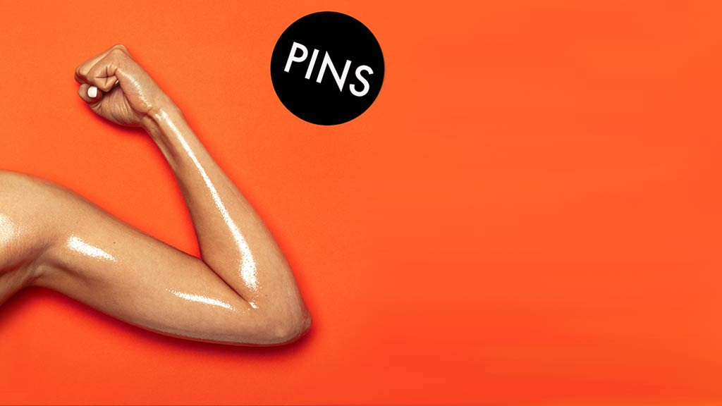 PINS - I Wish I Wrote That Song